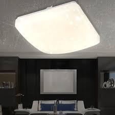 Wohnzimmerlampe Kristall Led Wohnzimmerleuchte Spannend Auf Wohnzimmer Ideen Zusammen Mit
