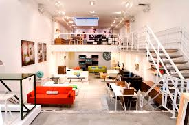 Ny Modern Furniture by Furniture New York Modern Furniture Stores In Nyc Chelsea Room Amp