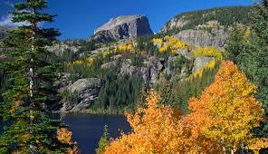 Estes Park Colorado Map Fall In Rocky Mountain National Park My Rocky Mountain Park