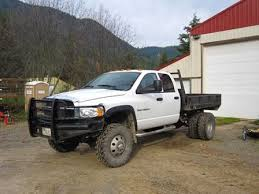 dodge truck options to me early 2004 3500 4x4 6 speed dually crewcab flatbed
