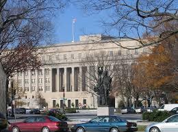 united states department of the interior bureau of indian affairs interior building