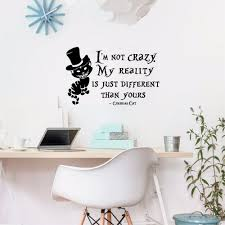 online buy wholesale alice in wonderland wall decor from china