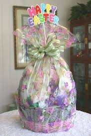 custom easter baskets flower shops easter specials easter arrangements in