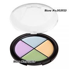 Color Concealer Aliexpress Com Buy Fashion Color Yellow Green Blue Purple