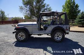 1974 jeep renegade calamity 1974 jeep cj5 renegade