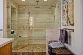 Modern Organic Bathroom Transitional Bathroom San Diego By - Organic bathroom design