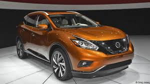 nissan murano vs hyundai santa fe bbc autos nissan murano beauty queen u0027s new edge