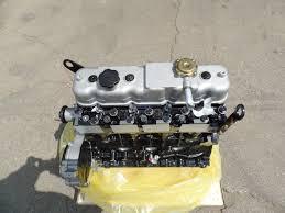 fits isuzu 4jb1 engine long block new 4jb1