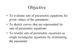 9 5 parametric equations 2015 calculator ships in the fog ppt
