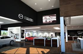 how many mazda dealers in usa mazda announces all new retail evolution dealership design
