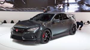 honda civic r 2018 honda civic type r and