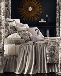 French Bed Linens Duvet Covers Varana Pink And White Linen Duvet Cover