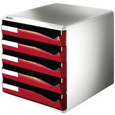 boite de classement bureau boites de rangement bureau bloc de classement pour le bureau a