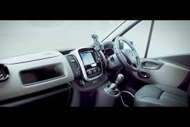 renault minivan f1 how f1 tech keeps renault vans in pole position sponsored
