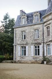manoir de kerouzien brittany mansion home house dec mansion