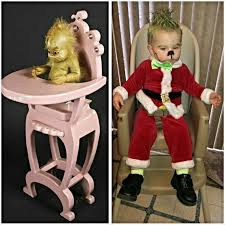 Baby Grinch Halloween Costume 22 Costumes Images Crushed Velvet Costume