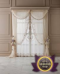 Curtain Style Best 25 Luxury Curtains Ideas On Pinterest Luxury Living Rooms