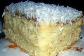 recettes de cuisine antillaise gros gâteau au coco recette antillaise martinique