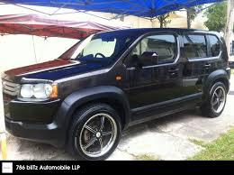 honda car singapore buy used honda crossroad 1 8 a car in singapore 44 786 search