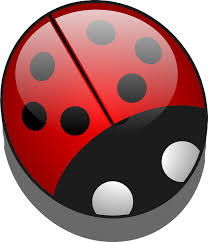free to use u0026 public domain ladybug clip art