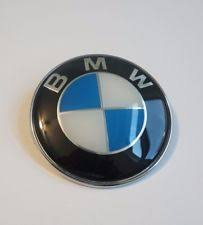 bmw 335i emblem ebay