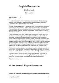 english banana book 1 pdf flipbook
