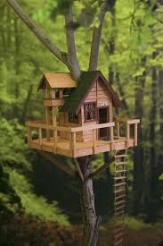 mini treehouse built by the byu universe design team for use in