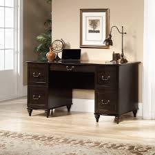 Wood Computer Desks by New Albany Computer Desk 416715 Sauder