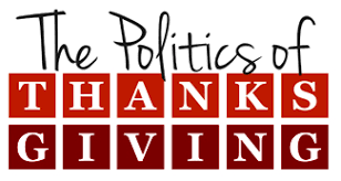 The Meaning Of Thanksgiving Day The Politics Of Thanksgiving Day Zinn Education Project
