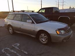 customized subaru outback ironpimp 2002 subaru outback specs photos modification info at