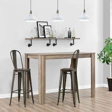 Oak Bar Stool With Back Furniture Modern Windsor Counter Stool Solid Oak Bar Stools