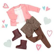 Target Our Generation Bed Our Generation Doll Clothes U0026 Accessories Target
