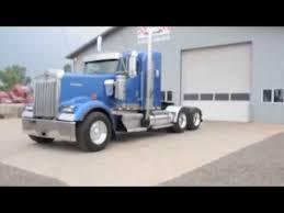 2000 Kenworth W900 Heavy Spec S Youtube
