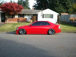 slammed lexus is300 slammed aggressive wheel thread page 452 lexus is forum