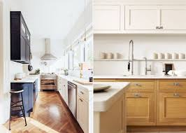 two tone kitchen cabinets trend 13 new kitchen trends and my feelings about them emily henderson