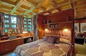 frank lloyd wright home interiors frank lloyd wright s tonkens house in cincinnati 8 hooked on houses