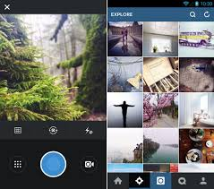 instagram for android instagram for android gets a ui refresh now faster and more