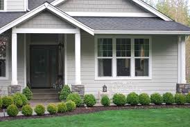 Front Porches On Colonial Homes by Columns For Homes Cesio Us