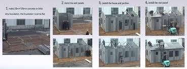 2015 cheap low cost prefabricated steel frame house for sale buy