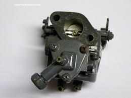 carburetor selva