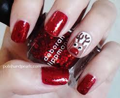 35 awesomely cute christmas nail art diy ideas u2013 listinspired com