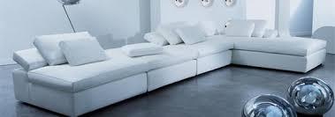 canape angle modulable cuir les canapés d angle de canapé inn
