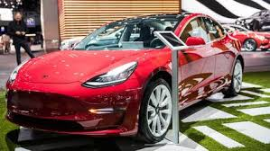 tesla model 3 news articles and press releases