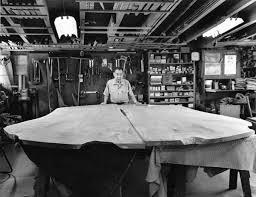 George Nakashima Furniture by George Nakashima Craftnow Philadelphia