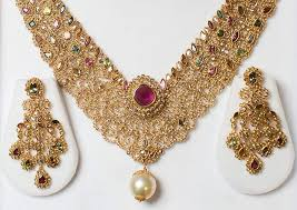 new gold wedding necklace images British indians and the gold wedding jewellery revolution jpg
