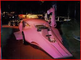 pink panther jay ohrberg u0027s hollywood cars cars