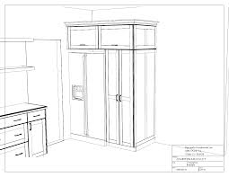 Autocad Kitchen Cabinet Blocks Kitchen Drawings Kitchen Kitchen Cabinet Drawing Autocad Exitallergy