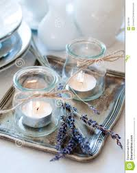 provence style table setting royalty free stock images image