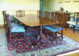 Baker Dining Room Table And Chairs Beautiful Vintage Baker Furniture Photos Liltigertoo