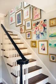 treppe dekorieren 1001 ideen für treppenhaus dekorieren zum entnehmen